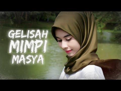 Liza Hanim ~ Gelisah Mimpi Cover - Masya Masyitah