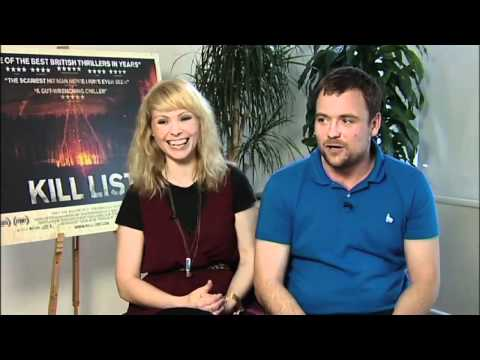 Kill List interview: MyAnna Buring & Neil Maskell | Empire Magazine