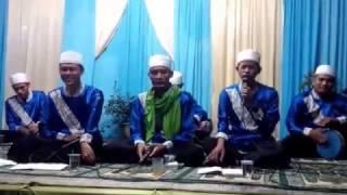 Nada All-launi : Ya 'asyiqol Mustofha