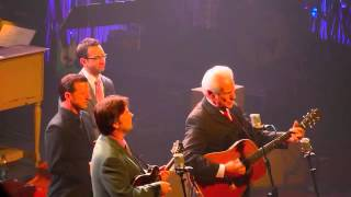 Del McCoury Band, Get Down On Your Knees and Pray