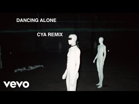Axwell  Ingrosso, RØMANS  Dancing Alone CYA Remix