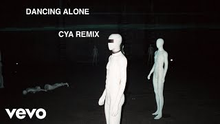 Axwell Λ Ingrosso, RØMANS - Dancing Alone (CYA Remix)