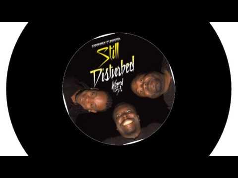 Ward 21 Feat. Sean Paul - Ben' U Back (Still Disturbed)
