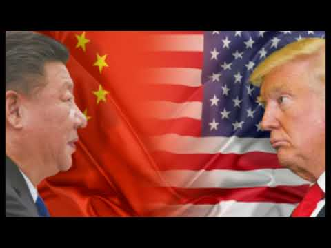 Trump Warns Xi: Trade War with China Starts Monday
