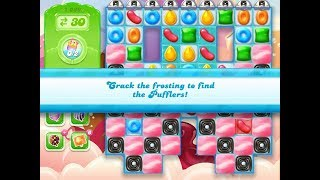 Candy Crush Jelly Saga Level 1089 (No boosters)