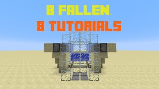 Die 8 besten Fallen in Minecraft - Tutorial