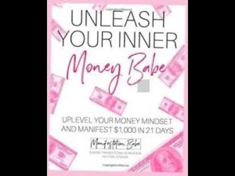 'Unleash your inner money babe' book review