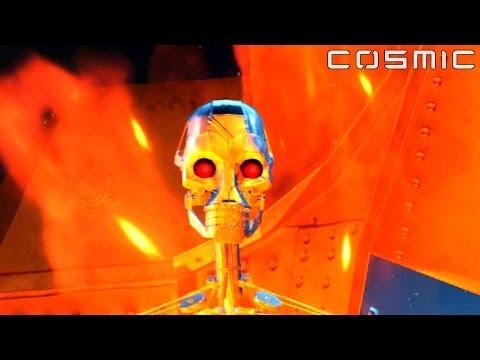 FALLOUT 4 BATTLE #17 - Terminator Future War