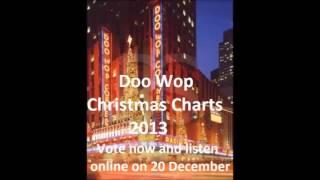 DOO WOP CHRISTMAS CHART VOTING 2013 #18: Mabel Scott- Boogie Woogie Santa Claus