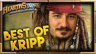 Best of Kripparrian | Hearthstone
