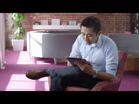 Adobe Voice: Show your story. In minutes.