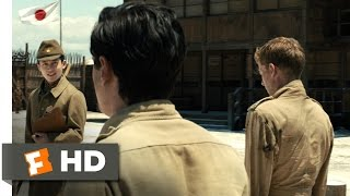 Unbroken movie clips: http://j.mp/1KtseO4 BUY THE MOVIE: http://j.m...