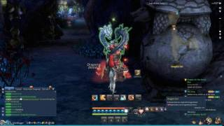 Blade and Soul Max Settings PC Gameplay Vilray Boss Solo