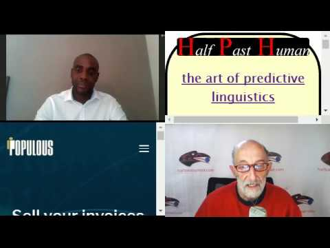 Clif interviews Steve Nico Williams! Raw interview!