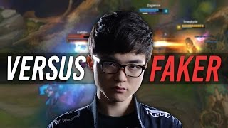 One of Imaqtpie's most viewed videos: Imaqtpie - VERSUS FAKER