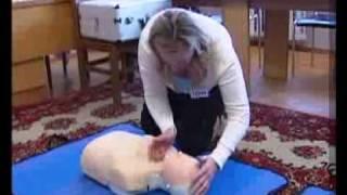 первая помощь - обучение