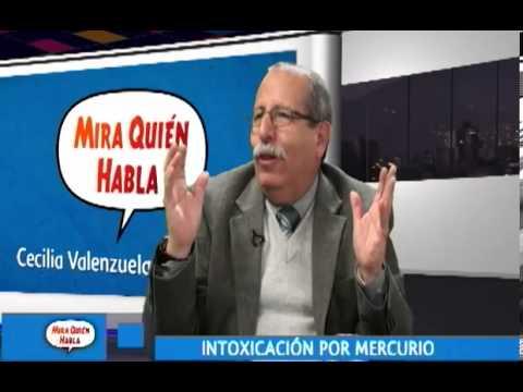 MERCURIO INTOXICACION POR PDF