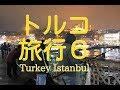 イスタンブールの夜景(トルコ旅行) の動画、YouTube動画。