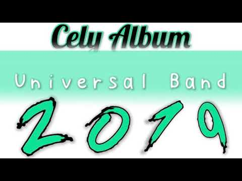 Universal Band 2019 - Cely Album