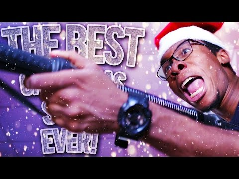 THE BEST CHRISTMAS SONG EVER! (B.O.B - Tis the season)