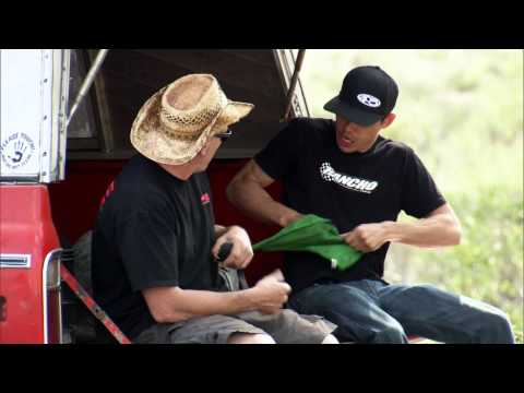 Download Youtube: Street Outlaws Deleted Scene - Farmtruck and AZN Car Trouble in Cali