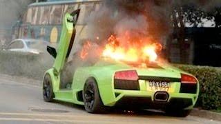 CAR CRASH PRANK!!