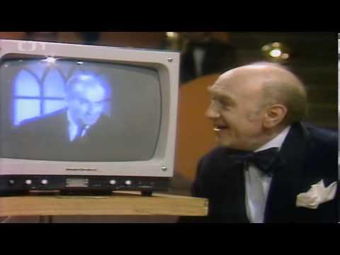 Silvestr 1977 - Rozhovor Funése s Filipovským