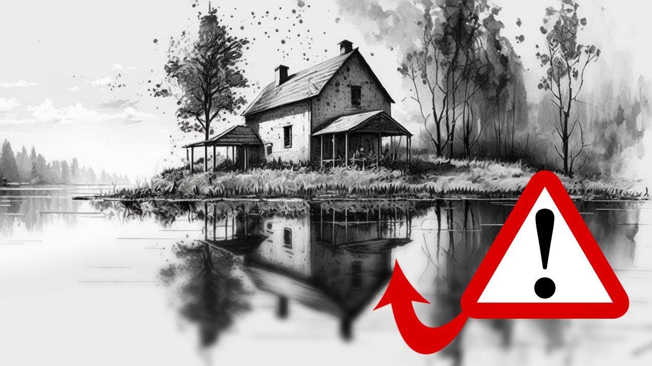 Comment dessiner un reflet en perspective youtube - Comment dessiner un meuble en perspective ...