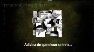 Tercer Concurso - www.clubdefanscamela.com