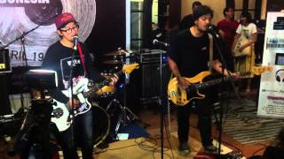 Barefood - [2014.04.19] Perfect Colour (Record Store Day Jakarta)