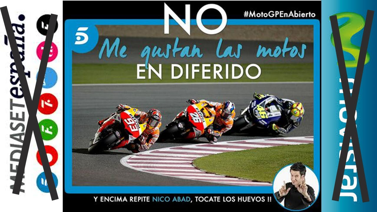 Motogp Directo