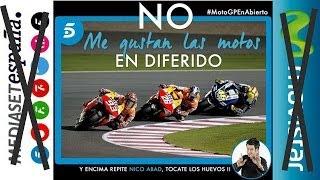 Como ver MotoGP en Directo y Gratis!! #MotoGPEnAbierto #motogpenstreaming