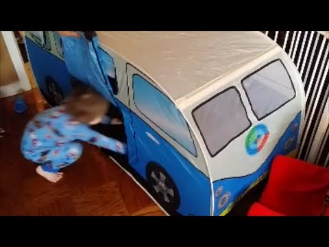 Happy C&er Play Tent : volkswagen play tent - memphite.com