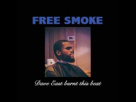 Dave East - Free Smoke (Eastmix)
