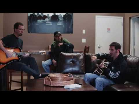 GODSMACK  When Legends Rise Studio Update #1