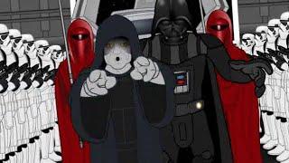«Звёздные войны: Гангста-рэп - Хроники» по-русски