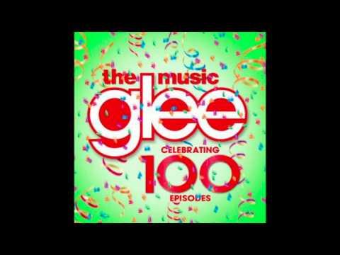 Glee Happy (Celebrating 100th Episode)