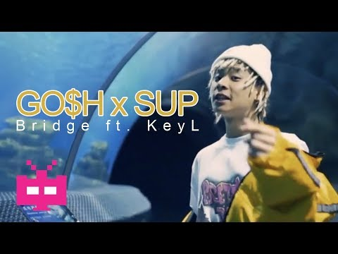 🚨 Bridge ft. 刘聪 Key.L 🚨 - 宇宙摩天轮 : GO$H x SUP [ Offical MV ] 🚒