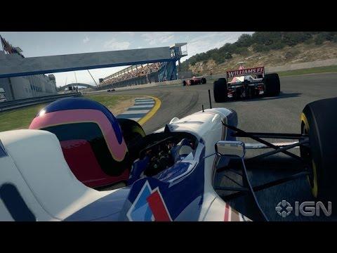 F1 2013 Classic 1990