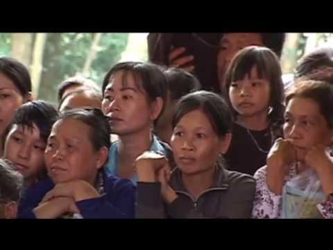 Chương Trình Ca Múa Nhạc Mừng Khánh Thành Kim Điện Phật Mẫu