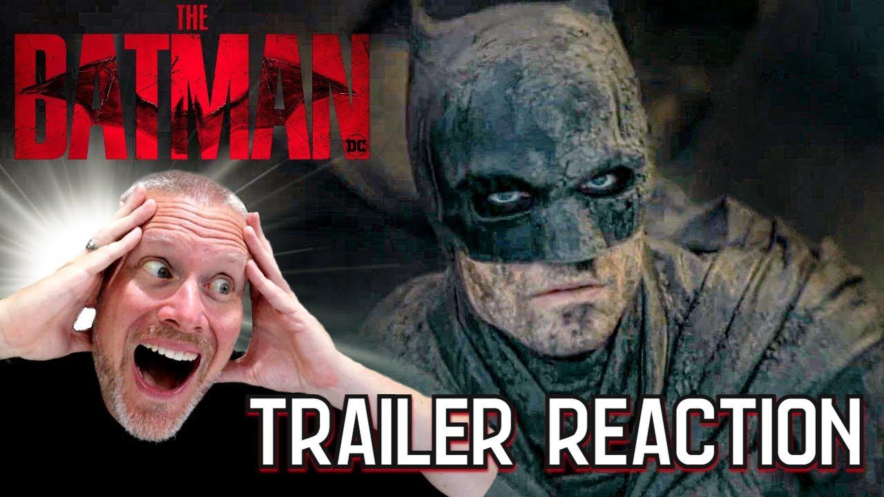 'The Batman': New trailer shows a gritty Gotham featuring several ...