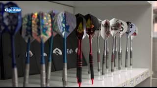 Dart-Shop in Mönchengladbach feiert Jubiläum
