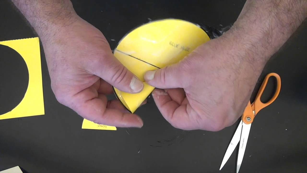 how to make a rocket out of paper