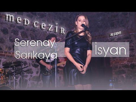 Medcezir 15.Bölüm | Serenay Sarıkaya - İsyan