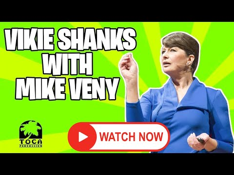 Mental Health Systems with Vikie Shanks & Mike Veny - 2020 (Actionable)