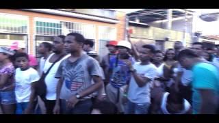 MOTO PIRUETAS SAN JOSE DE BARLOVENTO (VIDEO MSS)