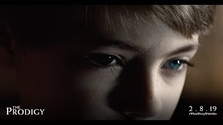 "THE PRODIGY Clip: ""He's Here"" (2019)"