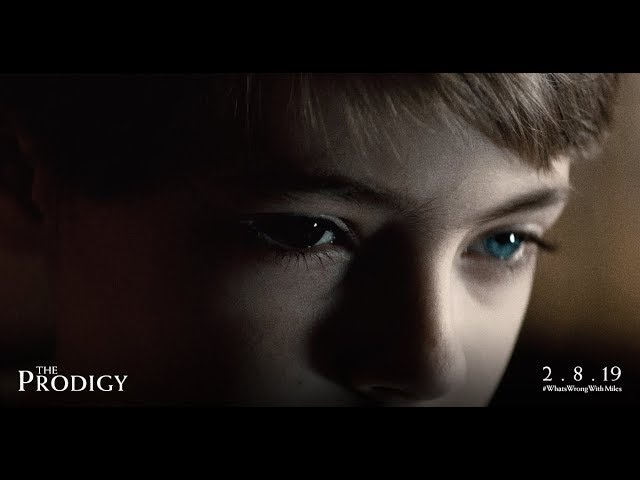 """THE PRODIGY Clip: """"He's Here"""" (2019)"""