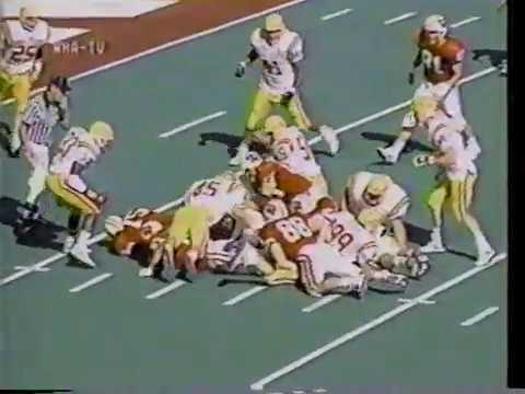 The Barry Alvarez Show - 1991 Wisconsin vs. Iowa State