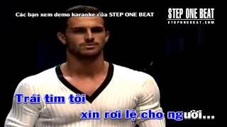 [Karaoke] Rơi Lệ Cho Người - Đàm Vĩnh Hưng (Demo)